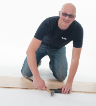 Pourquoi faire appel à Willems Déco comme Quick-Step Master Installer?